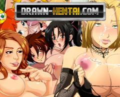Drawn Hentai