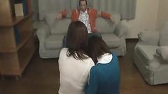 Ass lesbians sexual orgasm